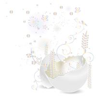 Spring from eggs [2953998] Egg