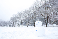 Snowman Stock photo [2954709] Snow