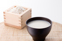 Amazake Stock photo [2954961] Amazake