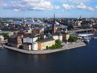 Gamla Stan Stock photo [2955797] Stockholm