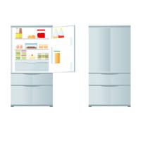 Refrigerator [2956788] Consumer