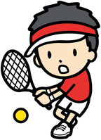 Tennis [2957193] Tennis