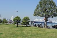 Yokohama Yamashita Park Stock photo [2960310] Yokohama