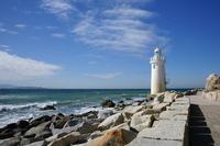 Irago cape lighthouse Stock photo [2963585] Lighthouse