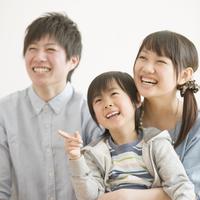 family to smile Stock photo [3040718] Family