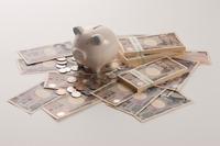 Various money Stock photo [3048948] Money
