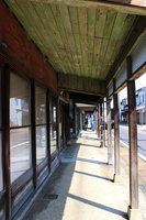 City of escape Stock photo [3124657] Niigata