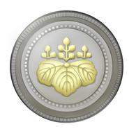 Judicial scrivener badge [3130817] Judicial