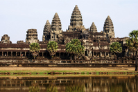 Angkor Wat Stock photo [3132431] World