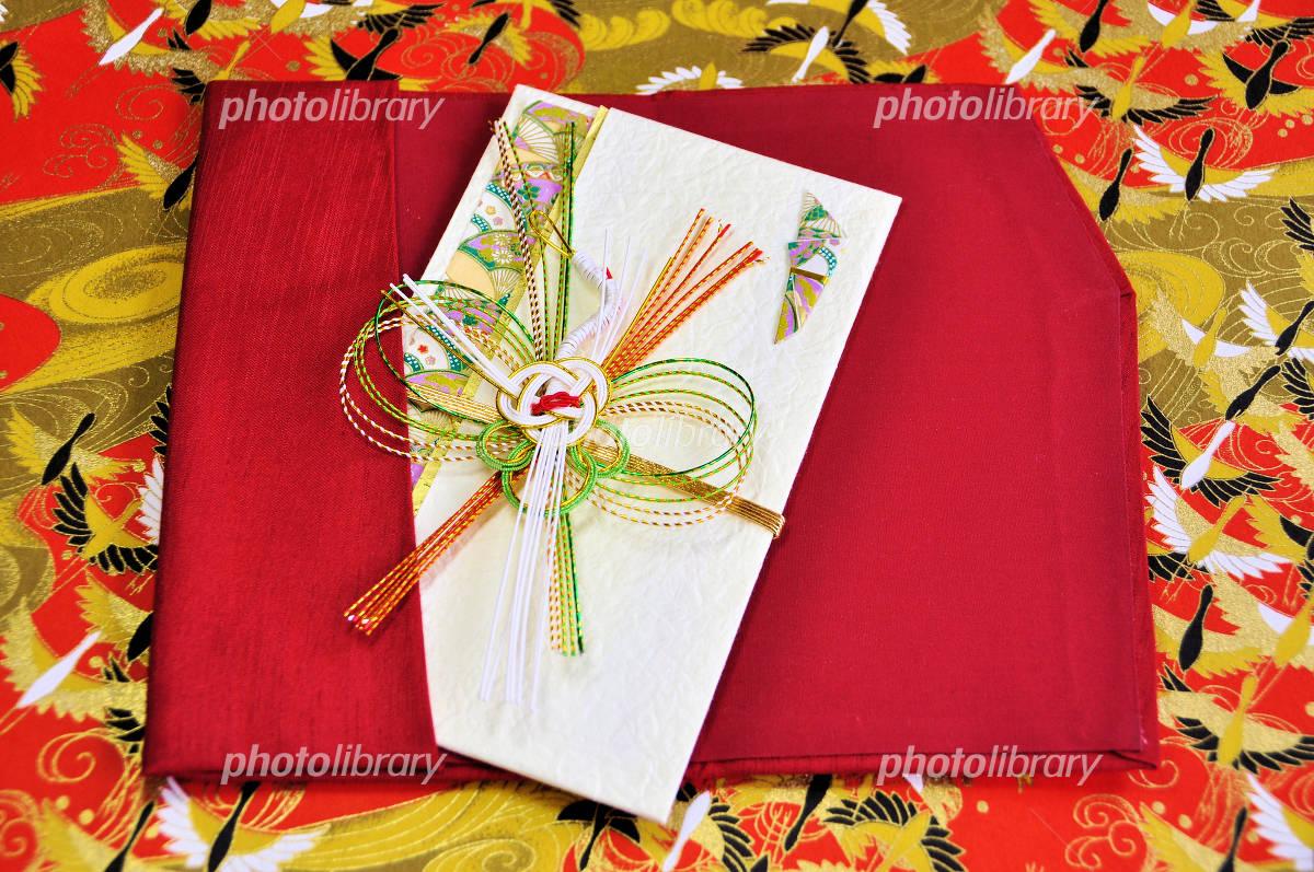 Your gift envelopes Photo