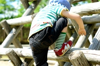 Boys Stock photo [3238935] Outdoor