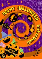 Halloween [3240291] Pumpkin
