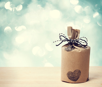 Gift box Stock photo [3241204] Gift
