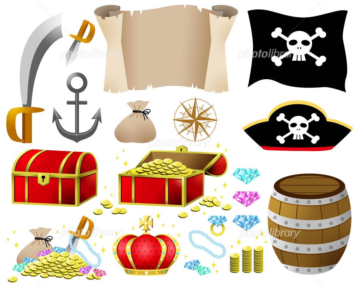 海賊 イラスト素材 3328756 フォトライブラリー Photolibrary
