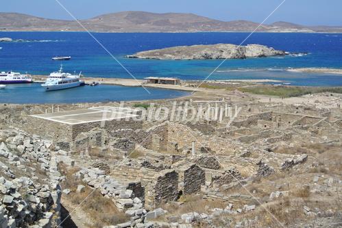 デロス島の画像 p1_37