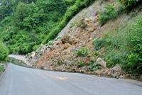 Landslide Stock photo [3331352] Landslide