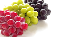 Grapes Stock photo [3333338] Grape