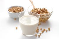 Soy milk Stock photo [3333409] Soy