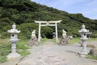 Ohminato shrine Stock photo [3334815] Fukui