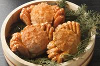 Hair crab Stock photo [3338206] Hokkaido