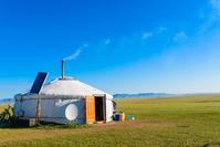 Mongolia of gel Stock photo [3421041] Mongolia