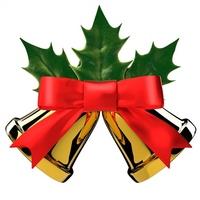 Christmas Bell [3423679] Christmas
