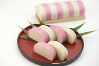 Kamaboko Stock photo [3518812] Kamaboko
