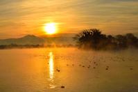Sunrise Stock photo [3522075] Sunrise