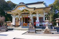 Takeo shrine Stock photo [3633931] Saga