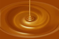 Caramel sauce [3734173] Caramel