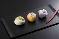 Japanese confectionery Stock photo [3737169] Japanese