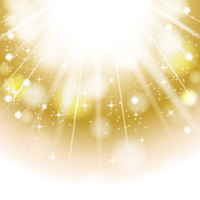 Gold shine [3739612] Light