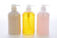 Shampoo bottles Stock photo [3741794] Shampoo