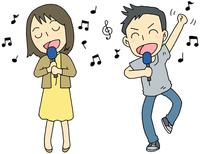 Karaoke Male Female [3742608] Karaoke