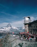Gornergrat Stock photo [114031] Zermatt