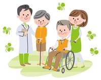 Senior care [3850642] An