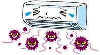 Air conditioning dirt [3852289] Air