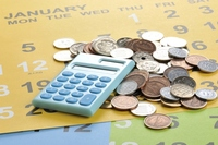 Money Image Stock photo [3855194] Investment