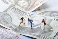 Money Image Stock photo [3855338] Investment