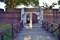 コーンウォリス要塞