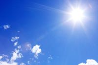 Under blazing sun Stock photo [3949819] Under