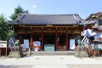 Asakusa Shrine Stock photo [3951891] Asakusa