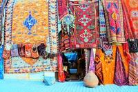 Turkish carpet Stock photo [3954717] Cappadocia