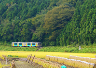 Autumn Suigun Line Stock photo [3955108] Suigun