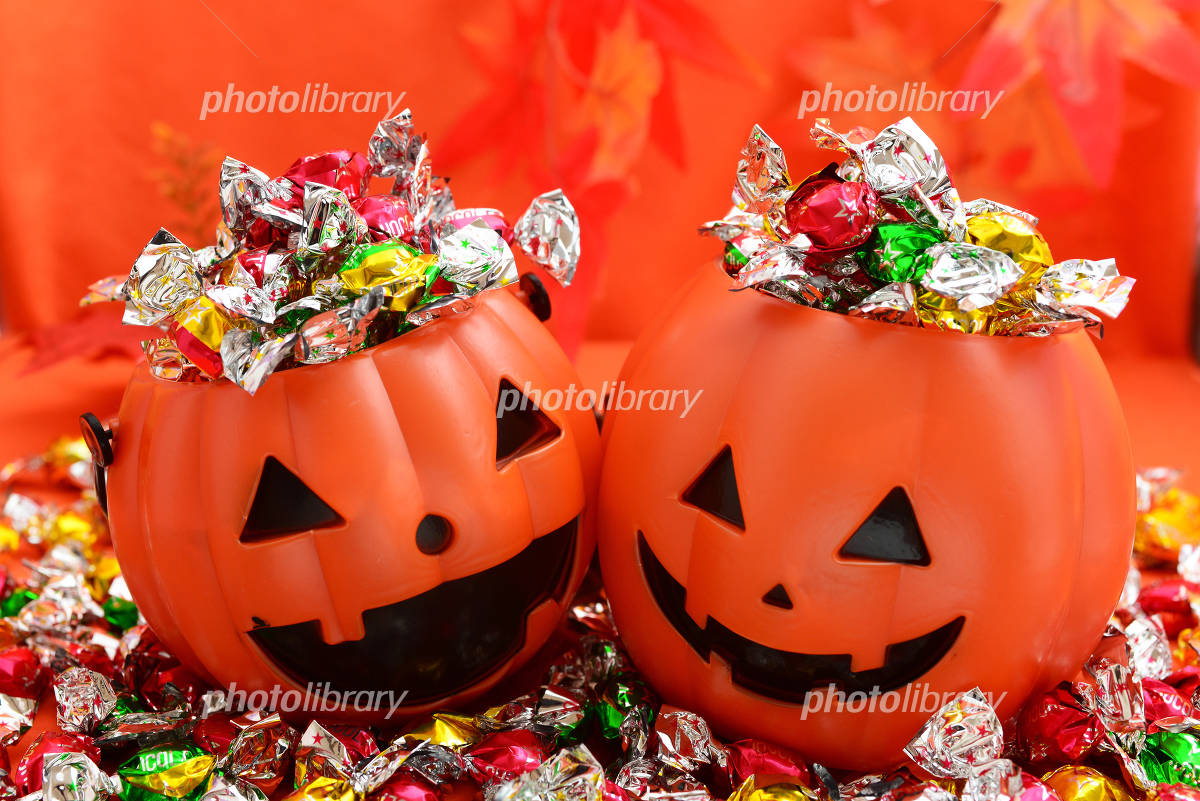 Friends of Halloween Photo