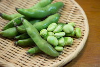 Broad Beans Stock photo [4036778] Broad