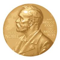 Nobel Prize medal [4045030] Nobel