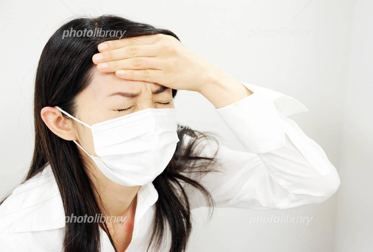 「風邪 写真 フリー」の画像検索結果