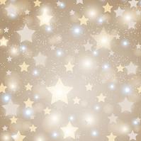 Glittering star of background [4112109] light