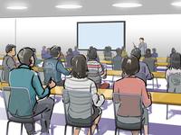 Casual seminars [4113522] Seminar